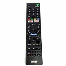 New FOR Sony RMT-TX300E RMTTX300E TV Remote Control For KDL-