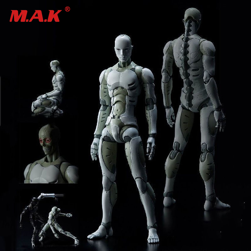 Adult Toys 1 6 Whole Set TOA Heavy Industries Synthetic Human Figure For 1 6 Head