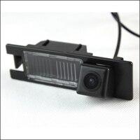 Liislee Car Camera For Vauxhall Astra / Corsa / Meriva / Tigra / Vectra / Zafira High Quality Rear View Back Up Camera To | RCA