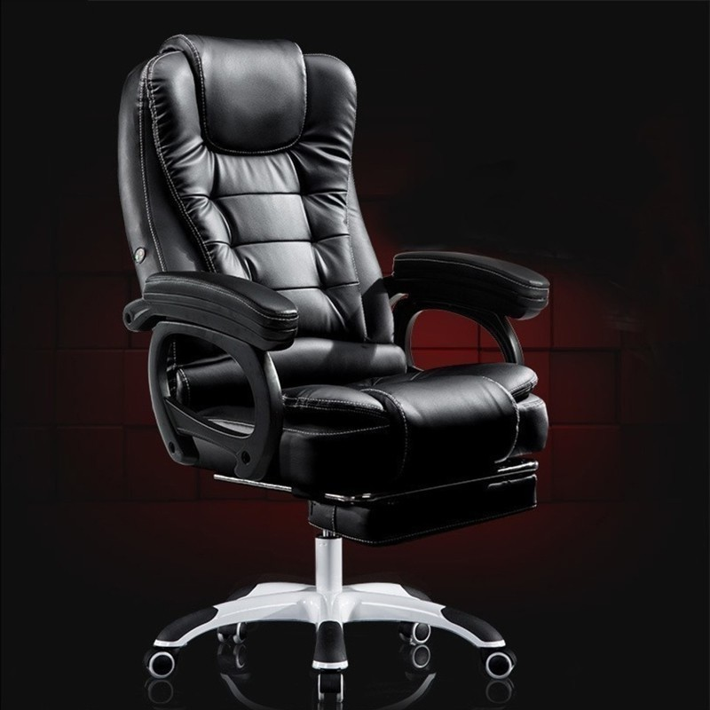 Computer Office Chair Leather Chair Desk Chair Desk