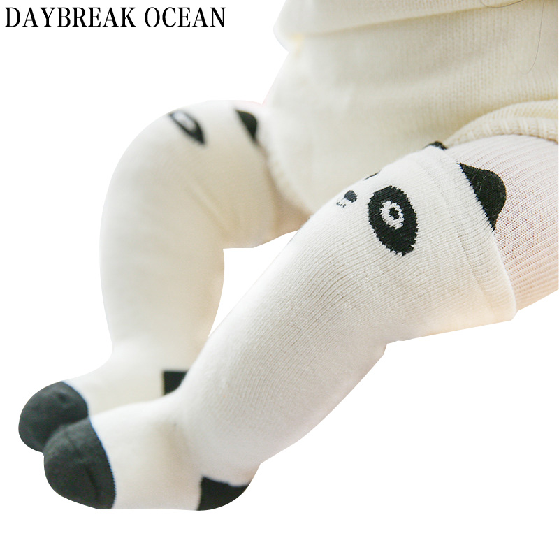 Newborns Baby Fashion Cute Cartoon Animal 0-12M Soft Cotton Thicken Warm Terry Socks For Toddler Autumn Winter Kids Infant Socks