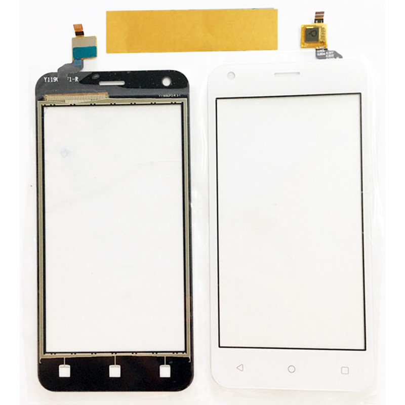 4.5 Inch Touchscreen For Fly FS454 Nimbus 8 FS 454 Touch Screen Sensor Front Touch Panel Display Digitizer