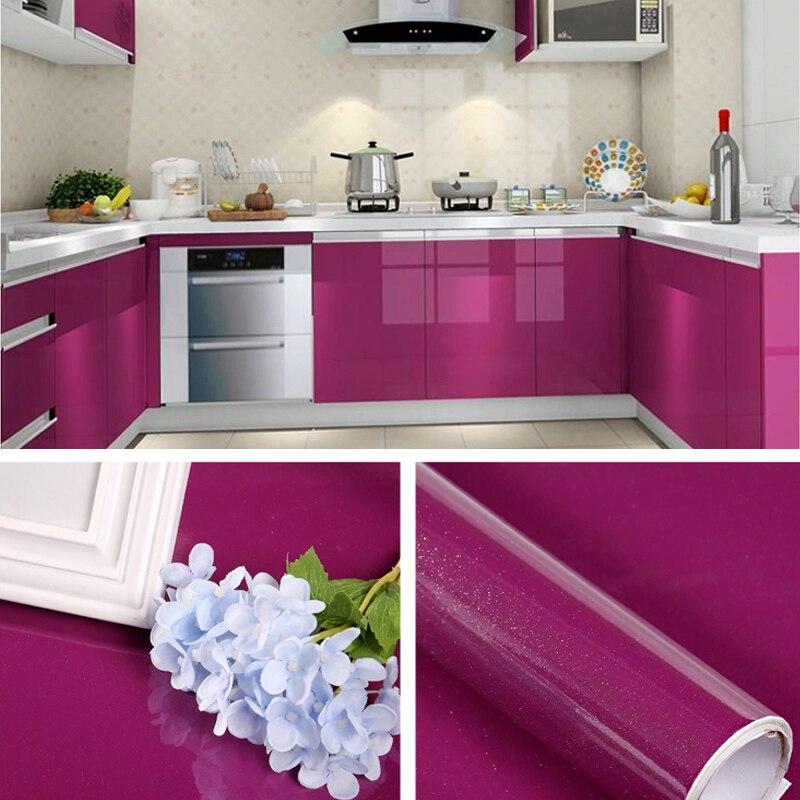 3M/5M/10M DIY Decorative Films Self adhesive Wallpaper ...