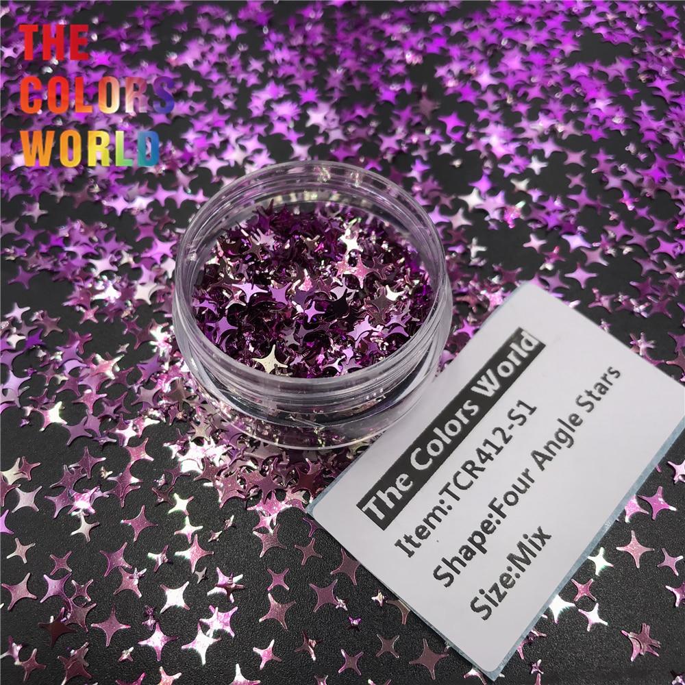Glitter Decoração Nail Art Maquiagem Copos Artesanato