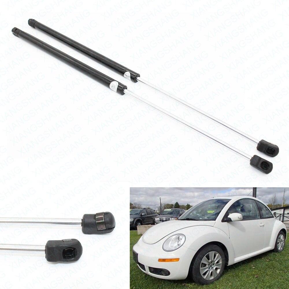 2010 - Bonnet Hood Gas Strut lifter kit for Volkswagen  Amarok