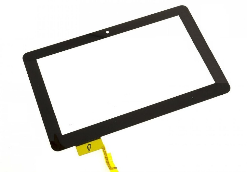 Original New 10.1 Energy Sistem s10 dual Tablet Capacitive touch screen touch panel digitizer glass Sensor FreeShipping new 7 inch tablet pc mglctp 701271 authentic touch screen handwriting screen multi point capacitive screen external screen