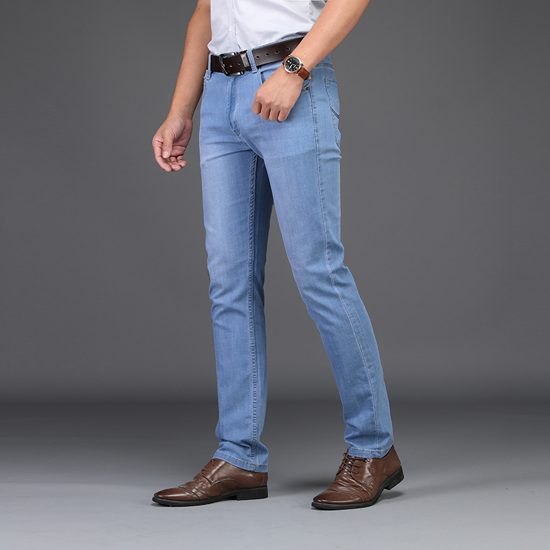 Men Spring Summer  Jeans Denim  3
