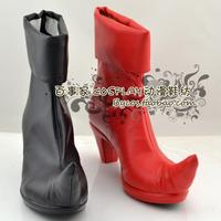 Harley Quinn Shoes Cosplay Shoes