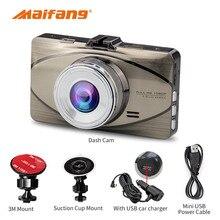 """3.0 """"dashcam Full HD 1920×1080 P автомобиля видео Регистраторы регистратор 30 кадров в секунду Авто Dash Камера Ночное видение видео Регистраторы dashcam"""