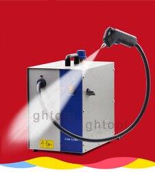 Sieraden Stoomreiniger Hoge Druk Temperatuur Reinigingsmachine Sieraden Reinigingsapparatuur Met Handheld Gun