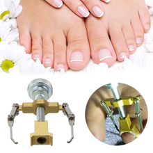 2PC Ingrown Toe Nail Recover Correction Tool Pedicure Toenail Fixer Foot Nail Care