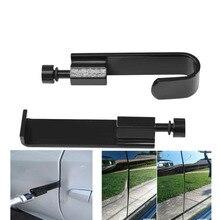 Новые инструменты PDR для ремонта дверей и краев крыла безболезненный ремонт вмятин для повреждения градом