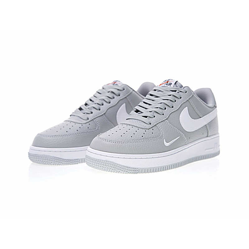 Nike Air Force 1 Sneakers ... Nike Air Force 1 Low Mini Swoosh Men's Skateboarding Shoes Sport  Outdoor Sneakers Footwear Designer Athletic ...