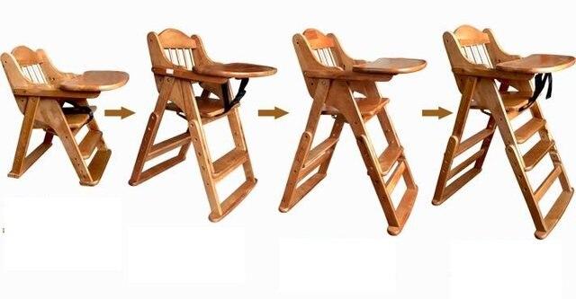 online shop high chair for kids baby highchair wood children s
