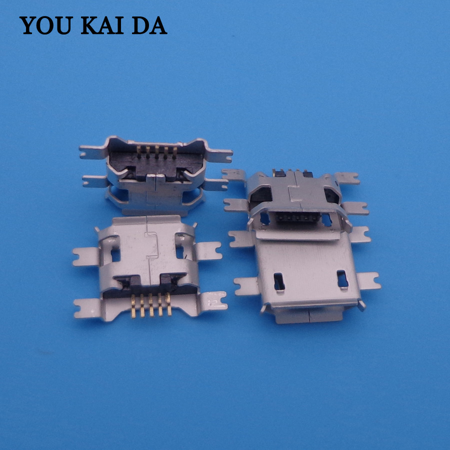 5pcs For Google Asus Nexus 7 2ND 2013 Tablet Micro USB JACK Charger Charging Port Socket Connector