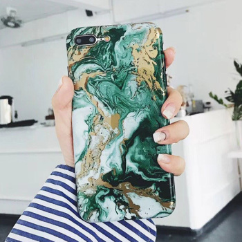 Marble iPhone 8 Plus Case