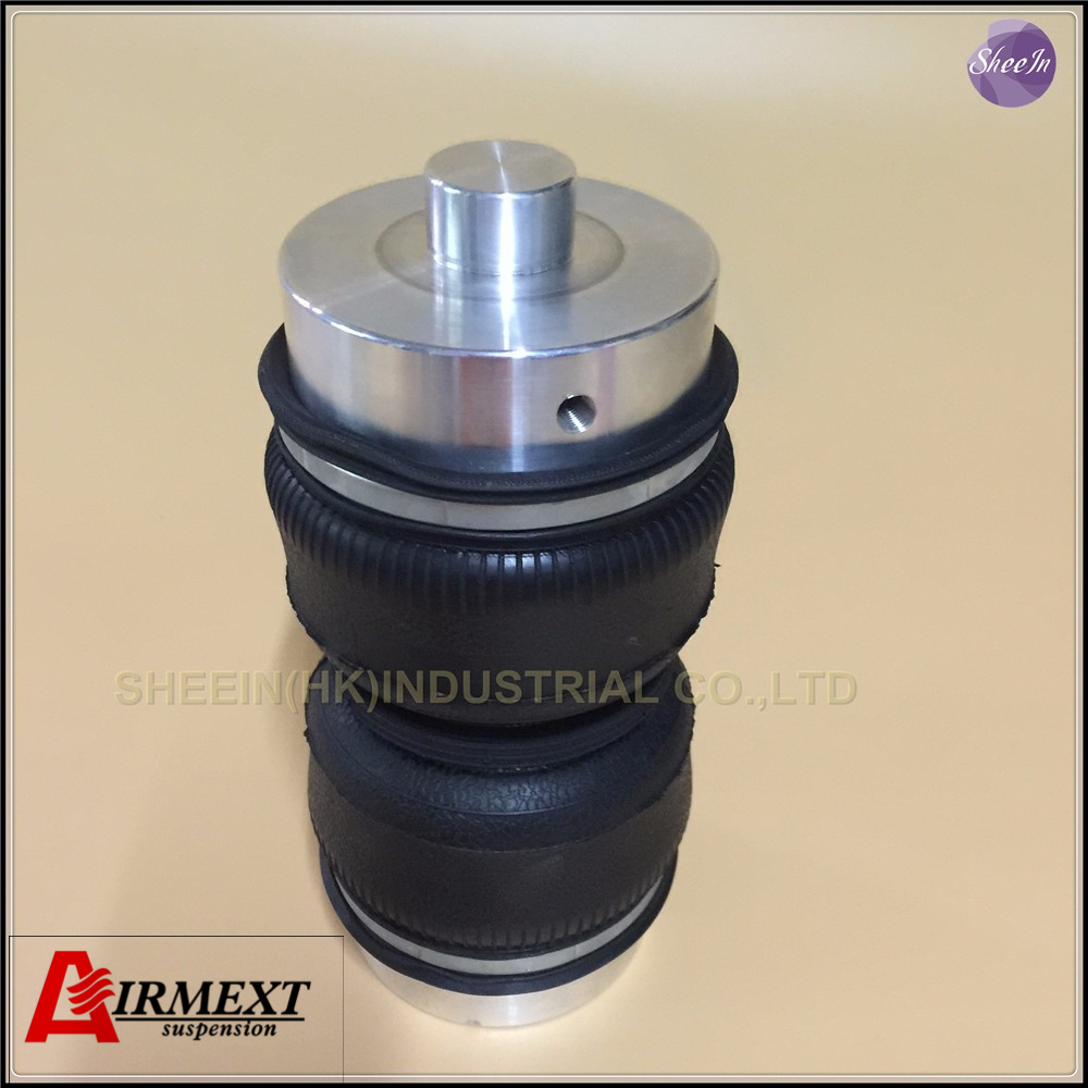 REAR air spring for MONDEO CHIA-X/ Air suspension Double convolute rubber airspring/airbag shock absorber