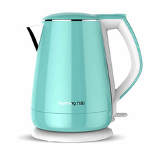 Free shipping Electric kettle Stainless steel automatically KaiShuiHu power Electric kettles