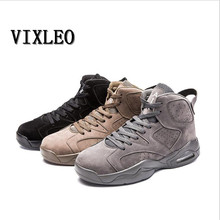 2017 New Brand Running Shoes Men Air Mesh Sneakers High Tops Mens Ankle Boots Athletics Basket Max Shoes Zapatillas Hombre