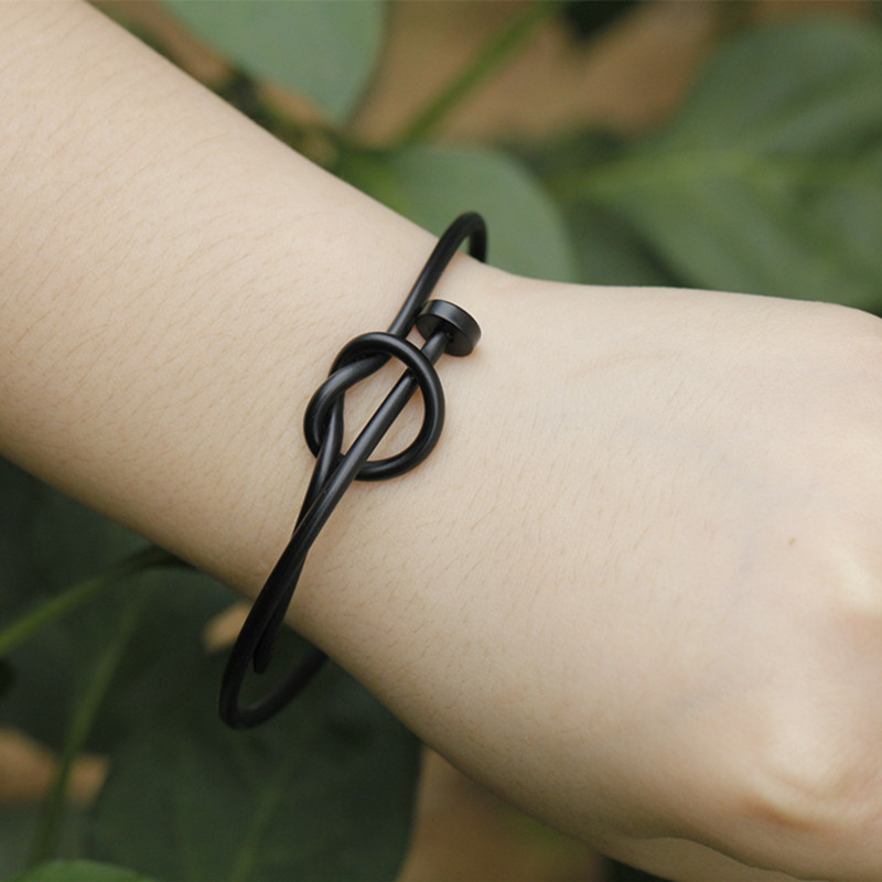 Izvorni dizajn je vrlo jednostavan high-end bakra materijal je čista - Modni nakit - Foto 2