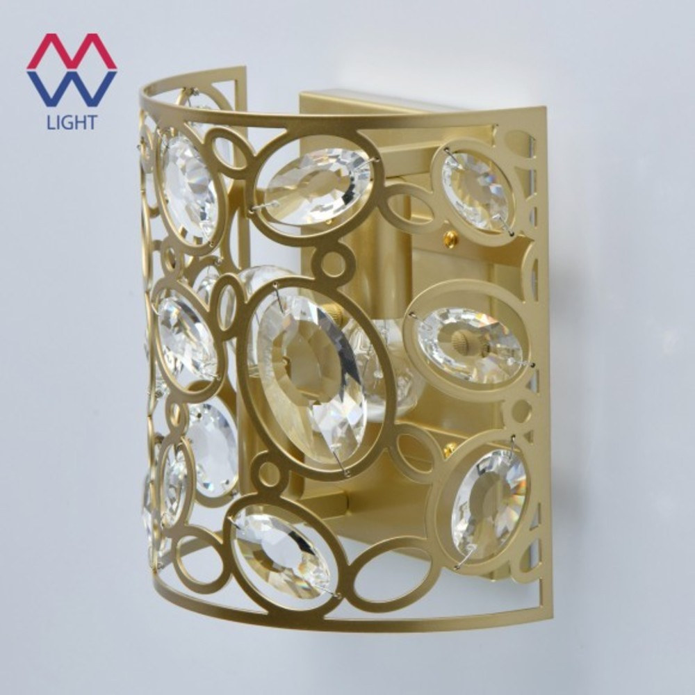Wall Lamps MW-LIGHT 345022602 lamp Mounted On the Indoor Lighting Lights wall mounted utility hook
