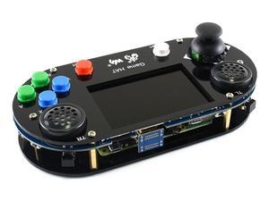 Image 4 - 라스베리 파이 a +/b +/2b/3b/3b +, 3.5 인치 ips 스크린, 480*320 픽셀 용 게임 콘솔/게임 모자. 60 프레임, 온보드 스피커, 이어폰 잭