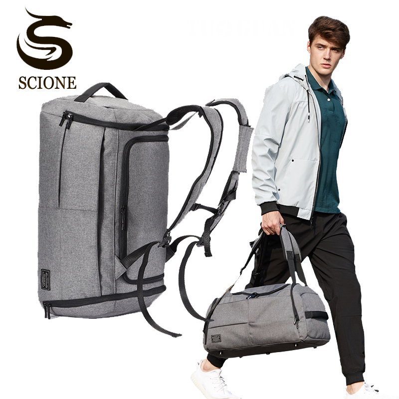 Multifunction Anti-theft Travel Bags