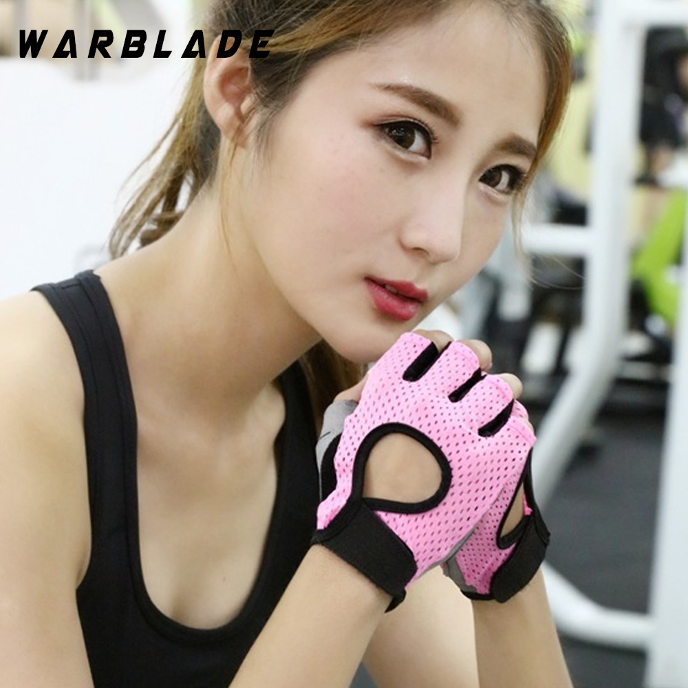 Personalized Fitness Gloves: New Men And Women Custom Fitness Exercise Training Gym