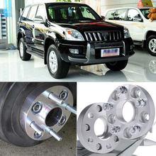 Teeze 4 шт 6x1397 108cb 30 мм толщиной hubcenteric колесные