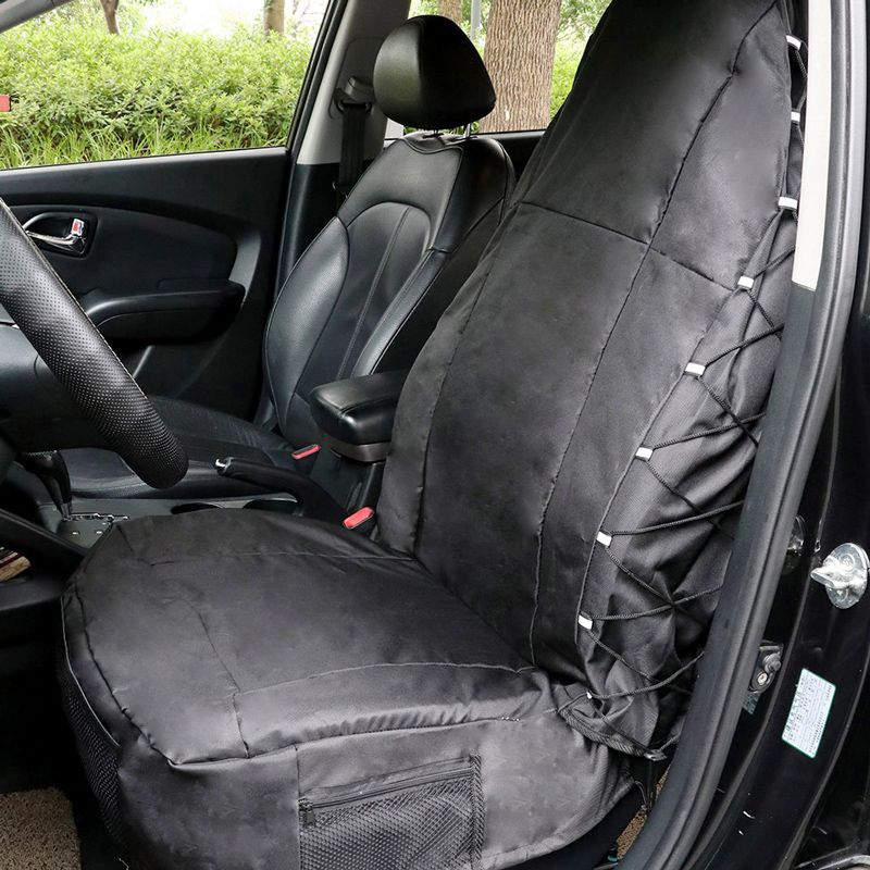 Couverture de siège de voiture sièges auto couvre pour bmw x1 e84 x3 e83 f25 x4 f26 x4m x5 e53 e70 f15 x6 e71 f16 de 2006 2005 2004 2003