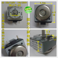 Home Appliance Repair Parts New Electric Pressure Cooker Pot Dkj y 90 Timer Switch Tianma Half Shaft