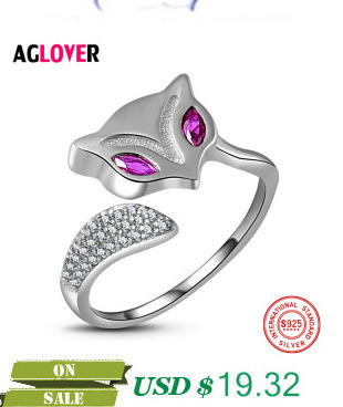 925 Sterling Silver Rings Woman Fashion Simple Couple Matte Rings Charming Female Lovers Jewelry