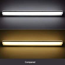 Sconce Wall Lamp Bathroom Light Modern Luminaria For Bedroom Bathroom Mirror Lamp Mural Vanity Light Loft Wall Lamp недорого