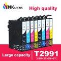 INKARENA T2991 29 29xl чернильный картридж для Epson T29XL Expression Home XP 235 332 432 432 247 432 442 342 345 картриджи для принтера