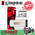 Kingston dtse9 metal usb 2.0 flash drive pen drive 8gb 16gb 32gb 64gb pendrive cle usb stick mini chiavetta usb gift memoria usb