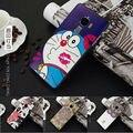 Adorável Padrão Escultura Casos TPU Luxury Silicone Case Para Letv 3D Max X900 6.33 polegadas Macio Pintado de Volta Caso Capa