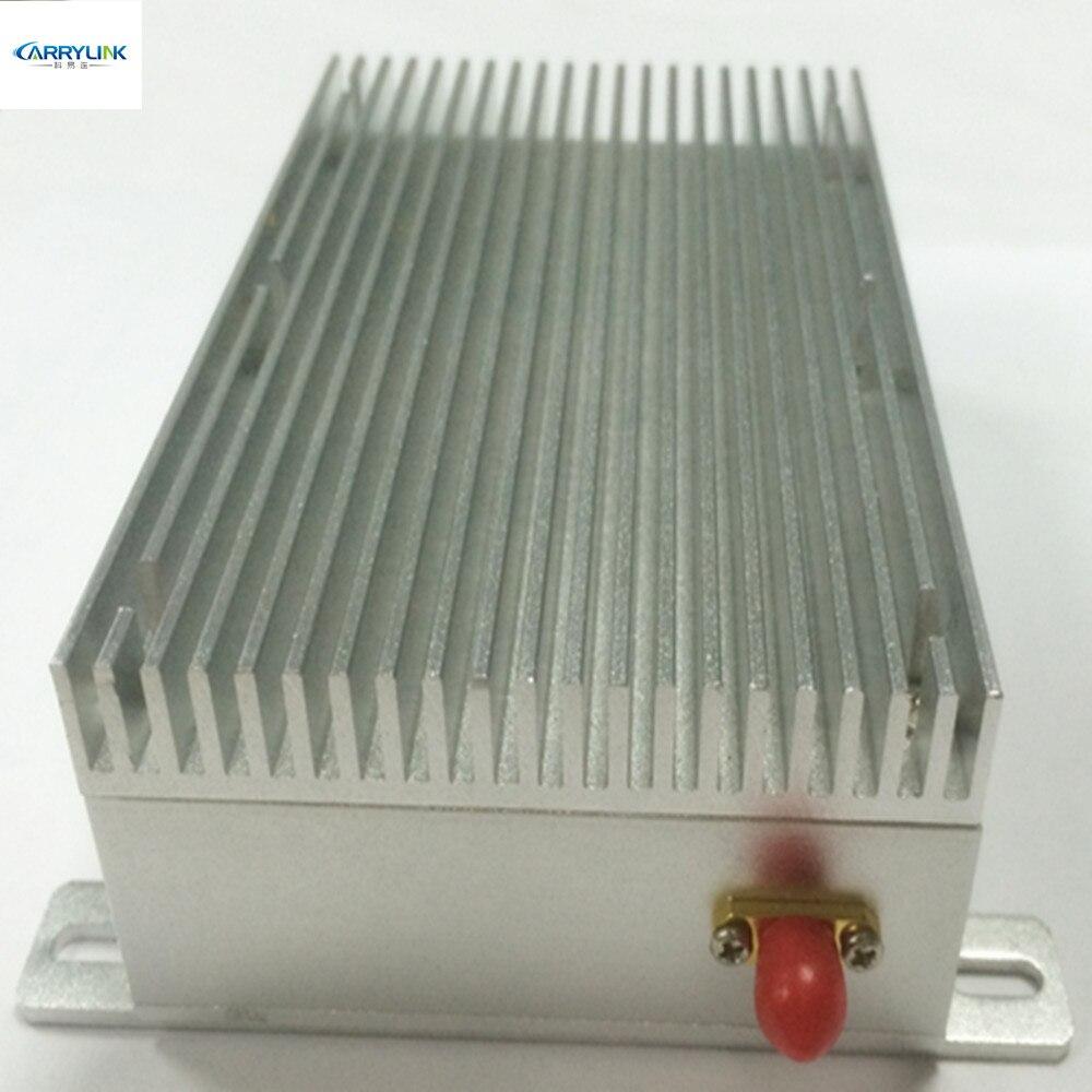 20KM Long Range RF Transceiver Module Modbus RS485 TTL RS232 Marine Vhf Radio Data Modem Good for Sea Communication KYL 668H