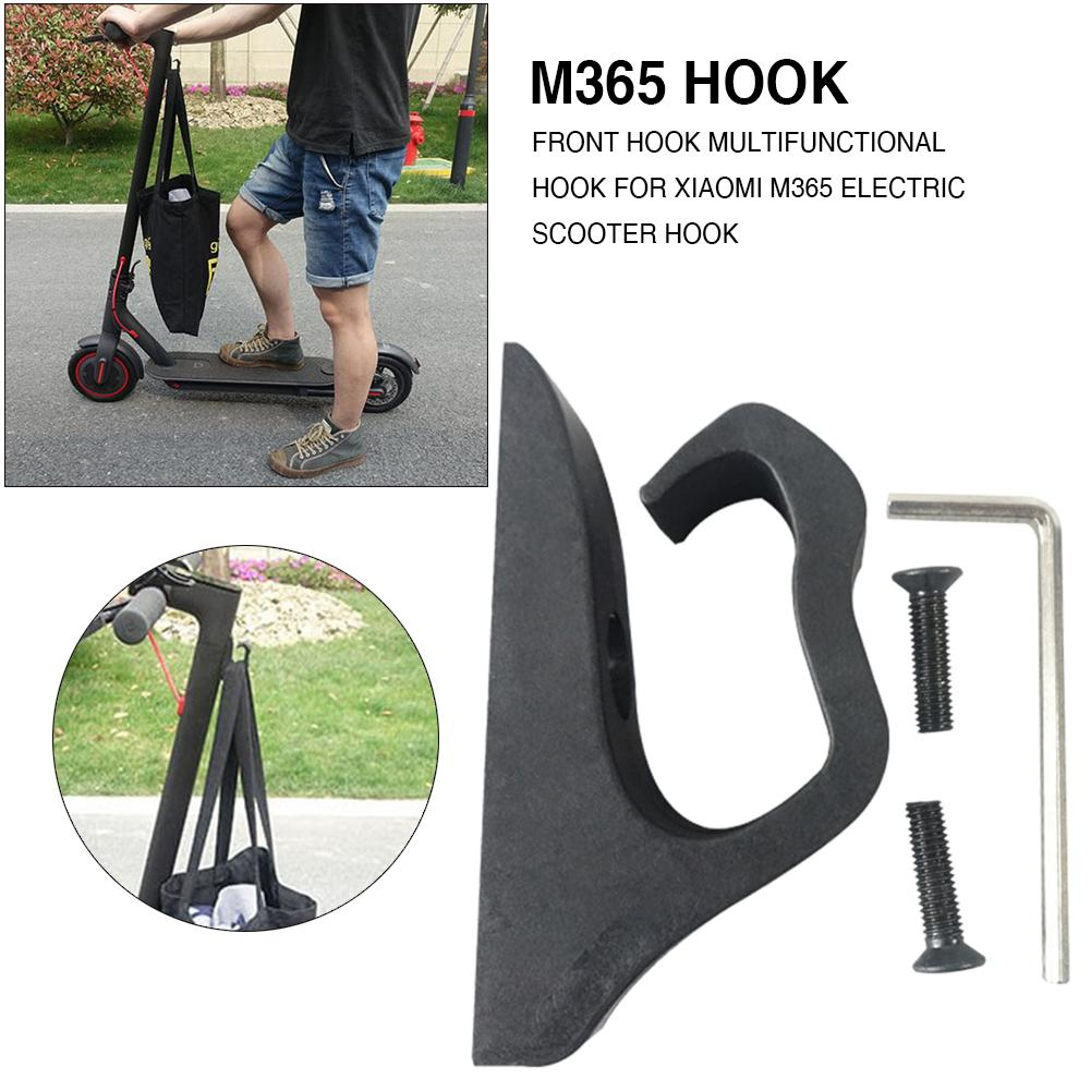 Front Hook High Quality Multifunctional Hook For Xiaomi Mijia M365 Electric Scooter Skateboard Accessories
