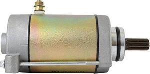 Image 5 - LumiParty Motor de arranque para CF500 LongWB (es) CFMoto 500cc CF188 Motor de arranque 9 Spline dientes CF Moto pieza auténtica ATV UTV r28