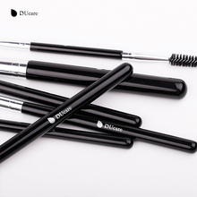 DUcare Makeup Brushes 6 PCS Eyeshadow Hair Synthetic Bristles Beauty Cosmetics Kits