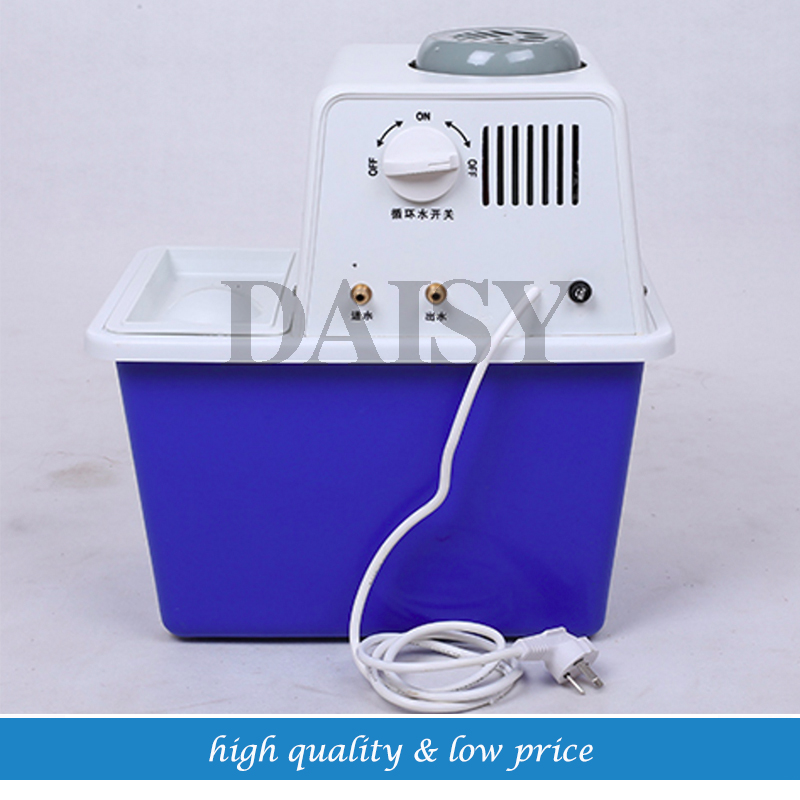 Free Shipping Corrosion Protection SHZ-D(III) 180W Portable Electric Circulating Water Oilless Vacuum Pump Lab Pump  60L/min