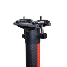 2018 New EC90 Full carbon Fiber bicycle Seat Tube 33.9 * 580 MM