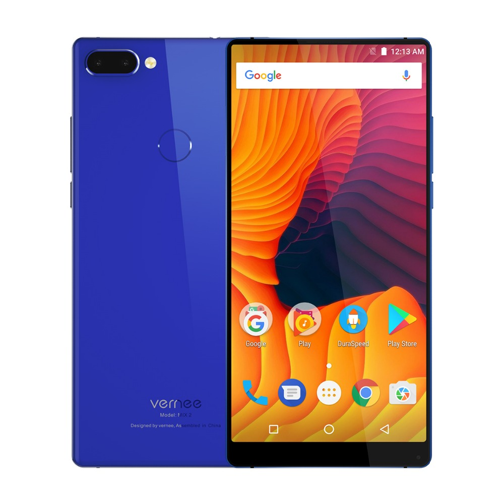 Vernee-Mix-2-Mobile-Phone-4G-RAM-64G-ROM-MTK6757-Octa-core-60-Inch-189-Display-130MP-Android-70-Smartphone-Dual-Back-Camera-1