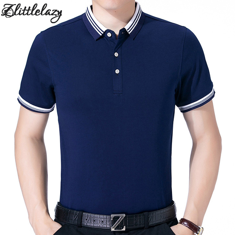 2019 mens designer social brand clothing short sleeve solid polo shirt men wear poloshirt camisa masculina polos shirts 69137