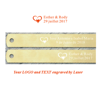 Creative Vintage Brass Handy Straight Ruler School Copper Metal Bookmark CM Inch Dual Scales custom engrave free with your text