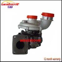 GT2052V turbo 454205 074145701D 074145701DX 074145701DV турбонагнетатель для автомобилей Фольксваген LT 2,5 TDI 96 06 109 hp двигателя: ANJ