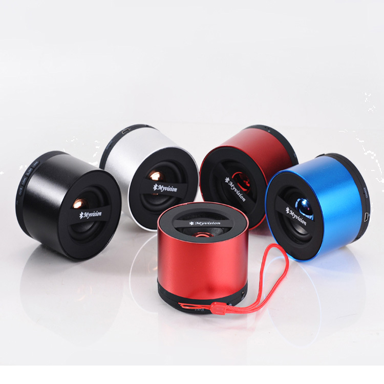 High Quality Super Bass Speakers Support TF Card Portable Woofer Bluethooth Speaker For Outdoor Laptop PC Huawei Xiaomi Phone