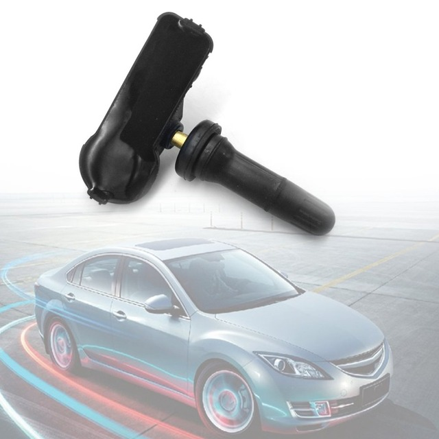 Gauge Tire Pressure Sensor Tire Pressure Monitoring Universal Designed for Buick Cars