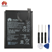Original Replacement Battery Huawei HB496183ECC For Enjoy 6 NCE-AL00 Authentic Phone 4100mAh