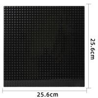32X32 Black